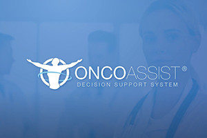 Objevte onkologickou aplikaci ONCOassist™, která vám ušetří čas