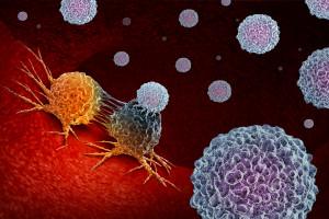 Syndrom nádorového rozpadu