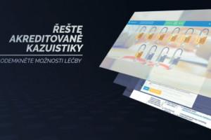 Seznamte se s výhodami projektu Mujpacient.cz