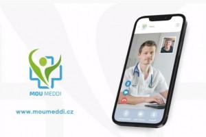 Unikátní mobilní aplikace: MOÚ představuje nový způsob on-line komunikace s pacienty