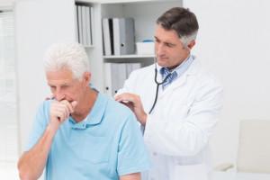 Role praktického lékaře v programu časného záchytu karcinomu plic