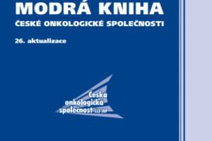 Modrá kniha České onkologické společnosti