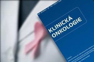 Vychází suplementum časopisu Klinická onkologie